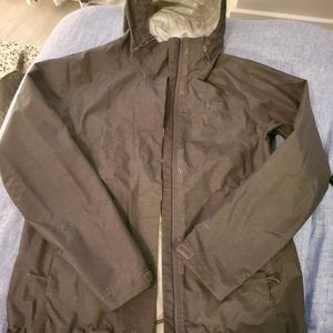 The North Face Vent Rain Jacket